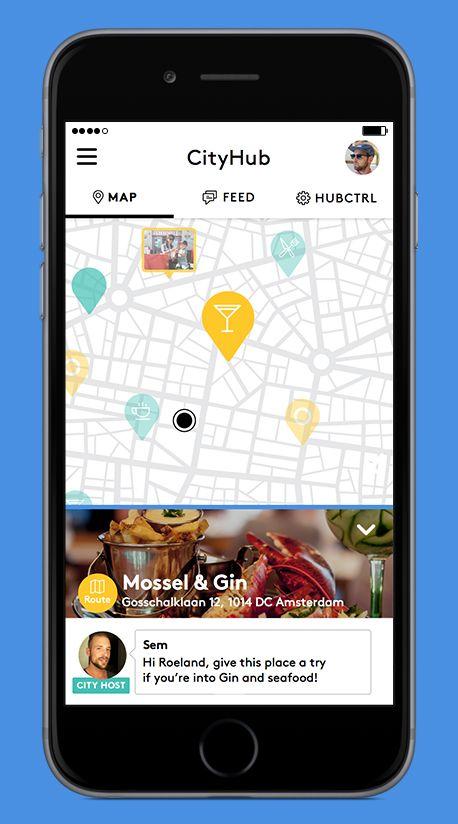 Die City Hub Stadt App ist eine erstaunliche mobile App für die Nutzung der Stadt Dienstleistungen, durch Stadt app ein Bürger kann leicht wissen, über alle Ereignisse, die in ihrem Bereich geschehen werden oder können auch eine Anfrage / Beschwerde über Schäden in ihren Bereiche. #Stadt #App #Dienstleistung #Mobil For more info: https://goo.gl/ShDQSt