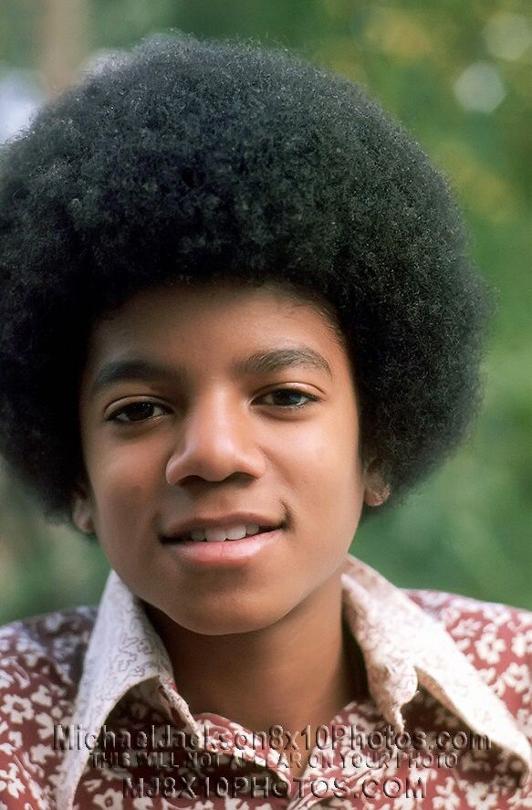 Michael jackson five❤️