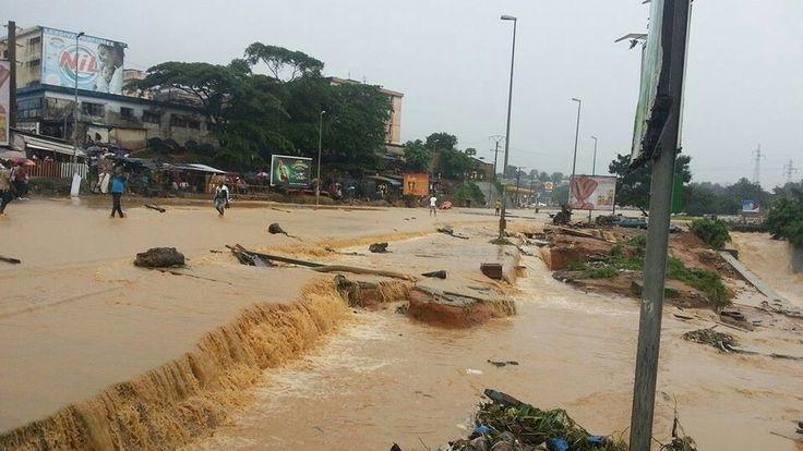 Natural Disaster Flood