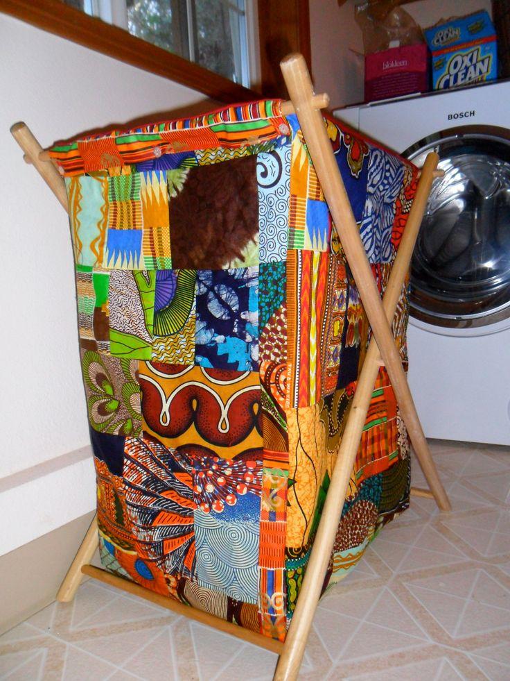 Bifal Style Laundry Basket