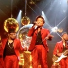 """Bruno Mars revuelca la historia en """"Treasure"""": nuevo video"""