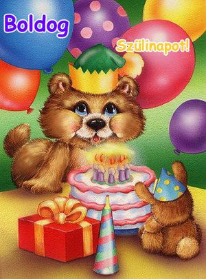 boldog születésnapot - Google Search