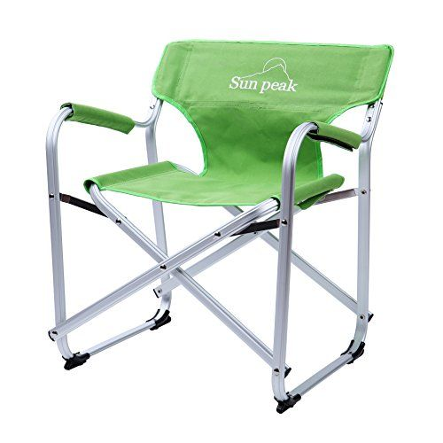 Popular Introducing BBQ Foldable Travel Outdoor Picnic Camping fishing Seat Mini Kid Chair Green Great product Fresh - Best of packable chair Idea