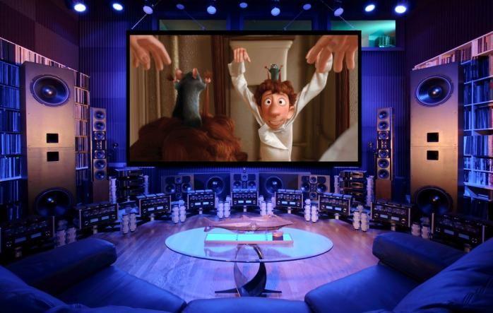 Ratatouille at The Kipnis Studio Standard