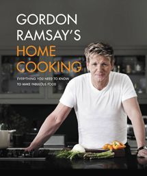 Recipes from Gordon Ramsay's Home Cooking