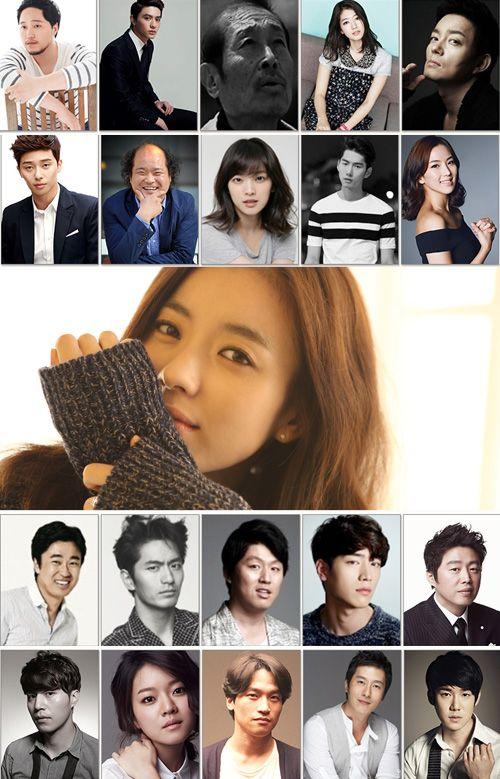 "Han Hyo-Joo, Yoo Yeon-Seok, Park Shin-Hye + Lainnya bermain dalam K-Movie ""BEAUTY INSIDE""  DETAIL K-MOVIE || http://tamura-k-drama.blogspot.com/2014/11/movie-korea-beauty-inside-byooti.html"