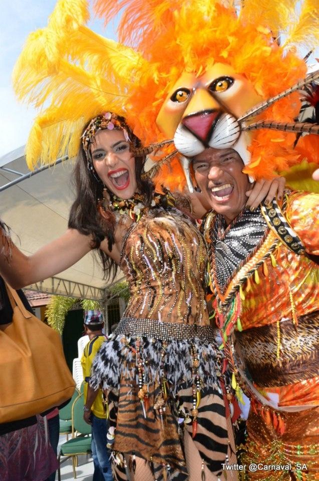 Carnaval de Barranquilla | Colombia