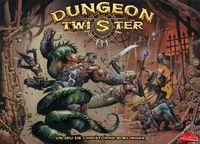 Dungeon Twister 2: Prison | Board Game | BoardGameGeek