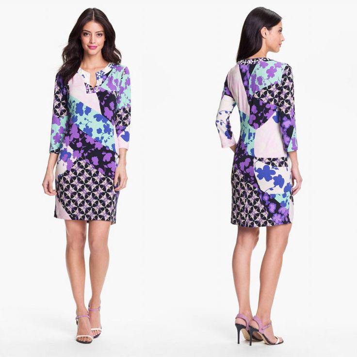 Emilio Pucci New Arrival Dress A081