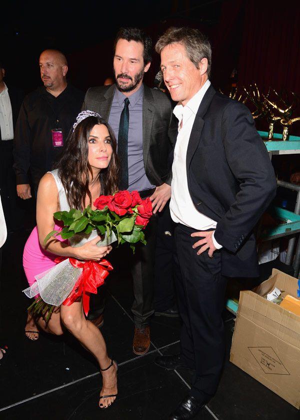 1065 best Sandra Bullock images on Pinterest Celebrity