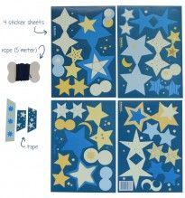 Stars Glow in the dark (everlasting) - ENGEL. producten - Producten | ENGEL. celebrate for life