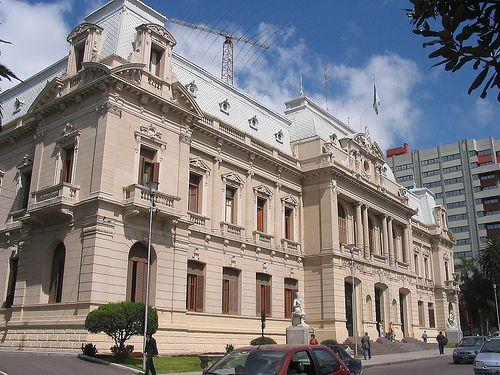 Casa de Gobierno (San Salvador de Jujuy)