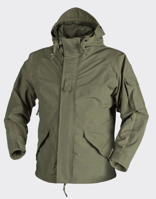 33 best Men's Parka / Smock Jackets images on Pinterest | Shells ...