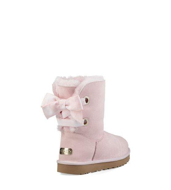 Baby Pink Classic Ugg Boots