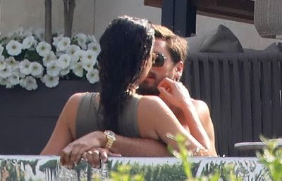Has Scott Disick Dumped Bella Thorne Already? Well He Is Back To His Ex-GF (Photos)