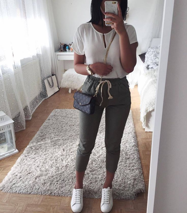 impactful instagram fashion outfits girl