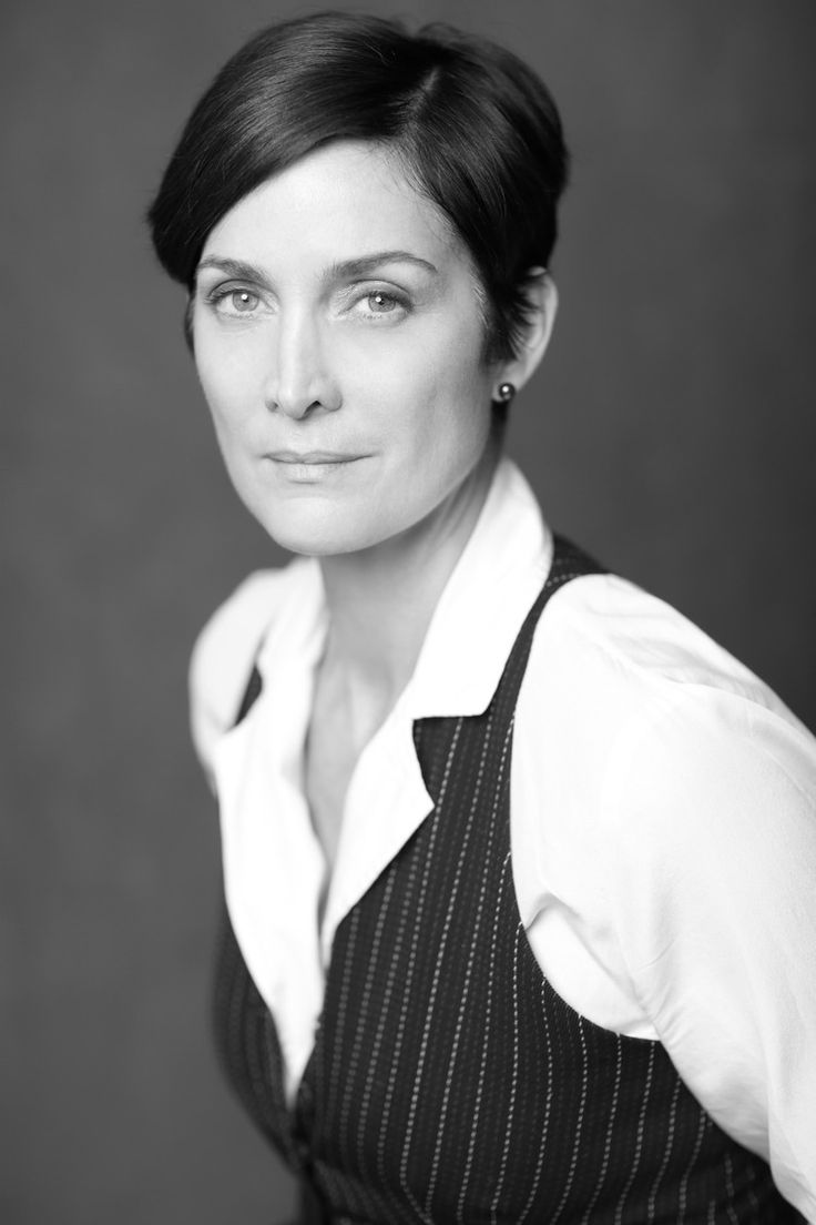 93 best images about Carrie Ann-Moss on Pinterest | Http ...
