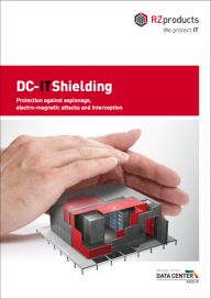 DCS - Data Center Shielding
