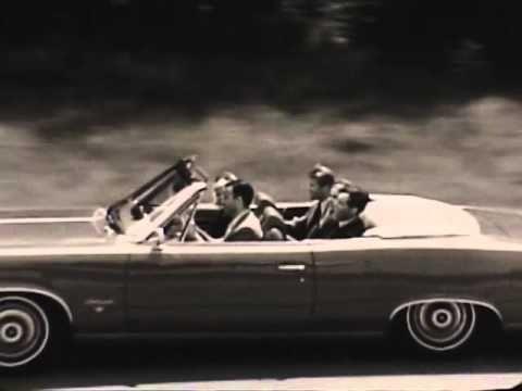 AMC  1967 American Motors Car Commercial