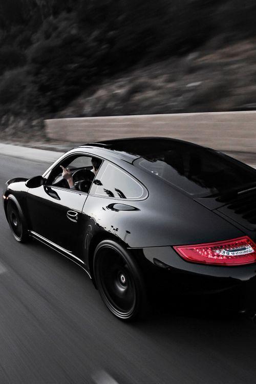 Porsche 911 ein Traum.