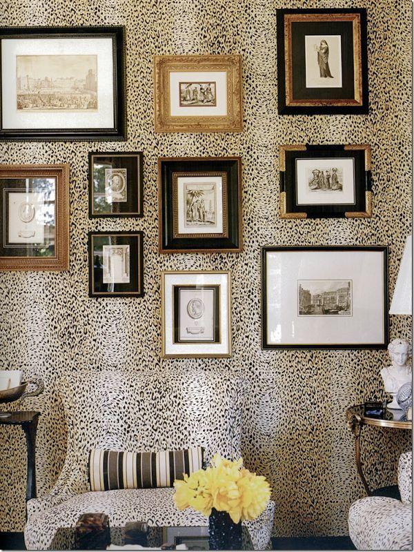 The Feminine Gallery Wall India Hicks Love