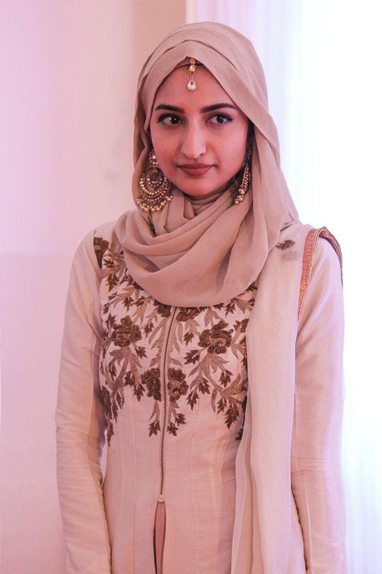 hijab india fashion blog farheen naqi