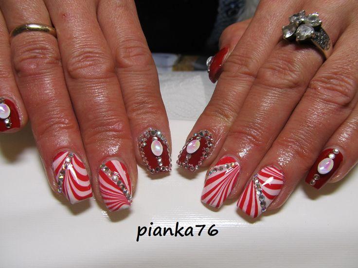 stylizacja, zdobienie paznokci