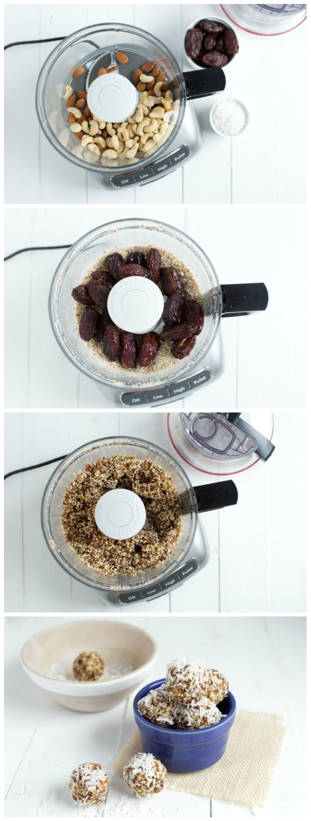 263 best images about Food Processor Recipes on Pinterest