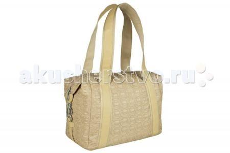 Lassig Сумка Хобо Гламур  — 6900р. -----------------------------  Универсальный аксессуар, подходящий для прогулки с малышом, для использования в качестве дамской сумки, для путешествий и поездок за город. В комплекте - стильный компактный клатч на ремешке, который можно носить отдельно, либо использовать как часть сумки, например, в виде косметички или сумочки для мелких принадлежностей малыша.   Сумка содержит: большое внутреннее отделение на молнии, пеленальный коврик с антибактериальным…