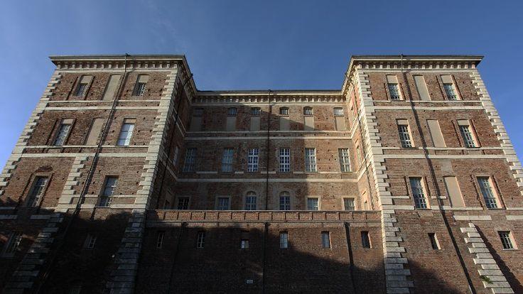 Castello di Rivoli #rivolley #rivoli #volley #pallavolo #castellodirivoli #museo #contemporaryart #residenzesabaude