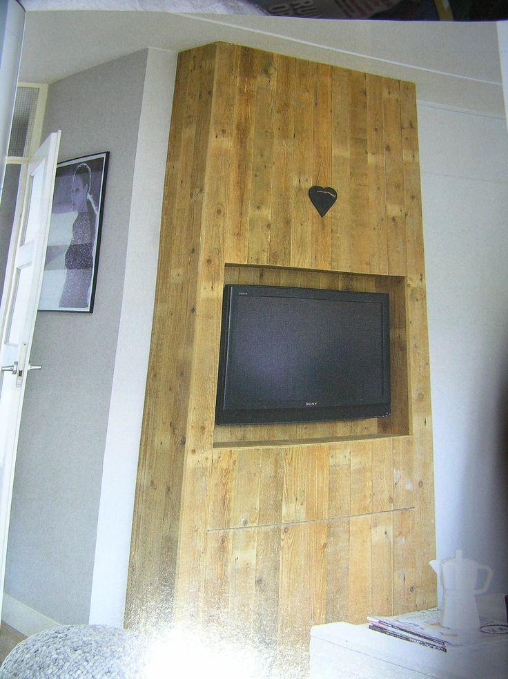 179 best images about home op Pinterest - Tin, Planken en TVs