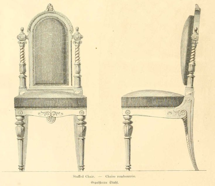 img/dessins meubles mobilier/chaise rembourree.jpg