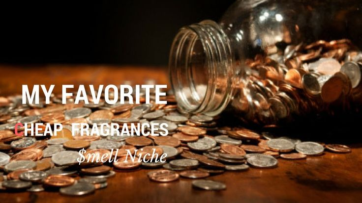 My Favorite Niche $melling Inexpensive (Cheap) Fragrances - Armaf and more... - YouTube