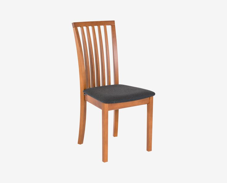 Dania - The Herning dining chair is built to last with an ...
