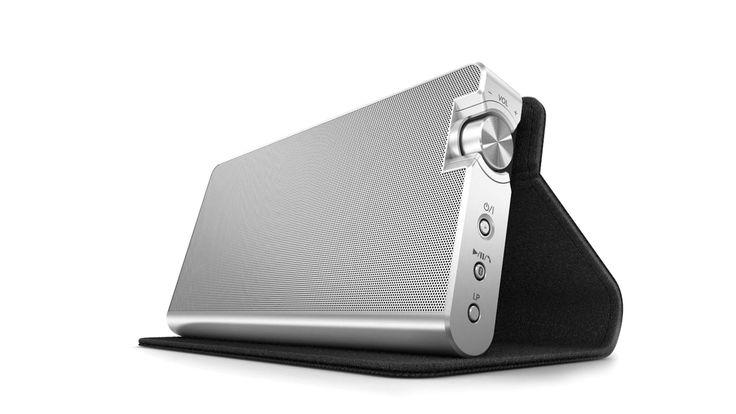 Panasonic SC-NA30 Wireless Speakers