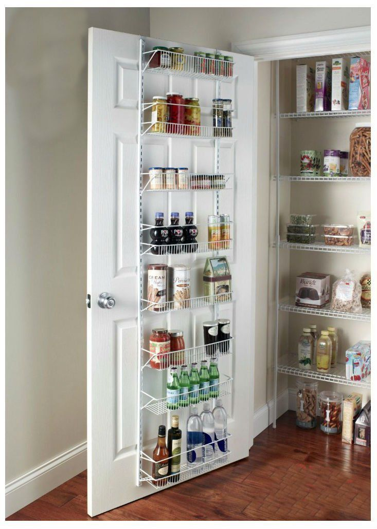 13 storage ideas that will free up your counter space kitchen rh pinterest com