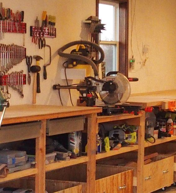 DIY Shop Vac Dust Collector