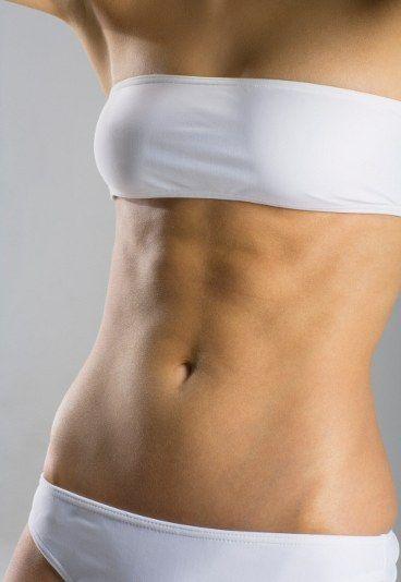 Superbrzuszki dr Tony'ego Catersiano - Płaski brzuch w tydzień: ćwiczenia dr Tony'ego Catersiano - ofeminin