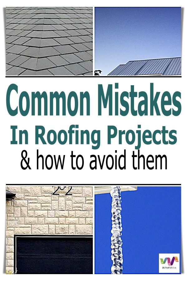 What You Need To Know When Repairing Your Roof In 2020 Roof Roofer Roofing