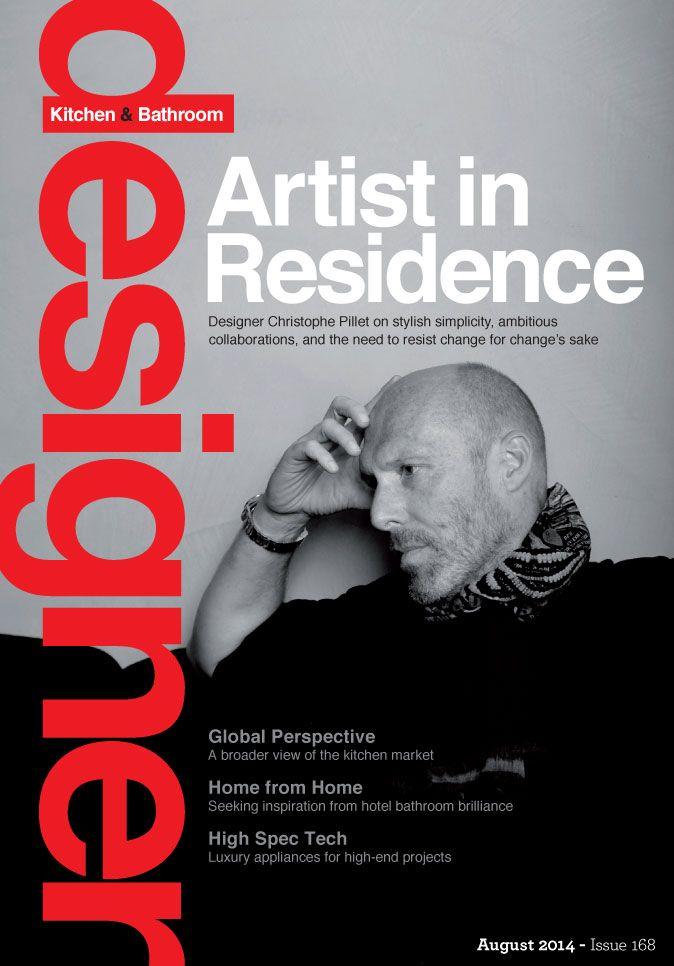 August 2014 Designer Kitchen Bathroom Magazine Www Designerkbmag Co Uk Designeronline