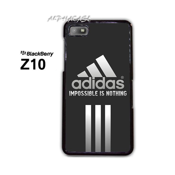 Adidas BB BlackBerry Z10 Z 10 Case