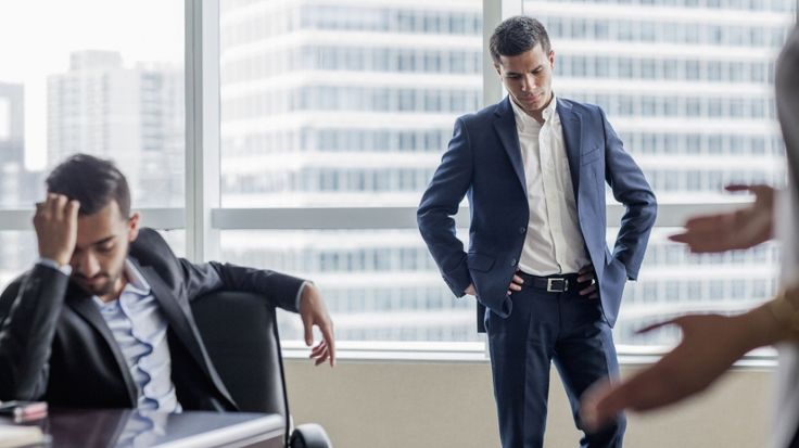 Don't Be Blind to Workplace Harassment: 5 Tough Questions to Ask