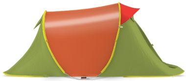 Ecco la tenda creata da  %firstname%. Sarà forse scelta da Quechua e distribuita in edizione limitata!