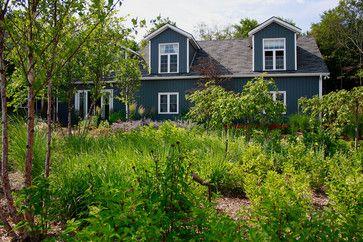 Vibrant Scenics: Garden Contemporary