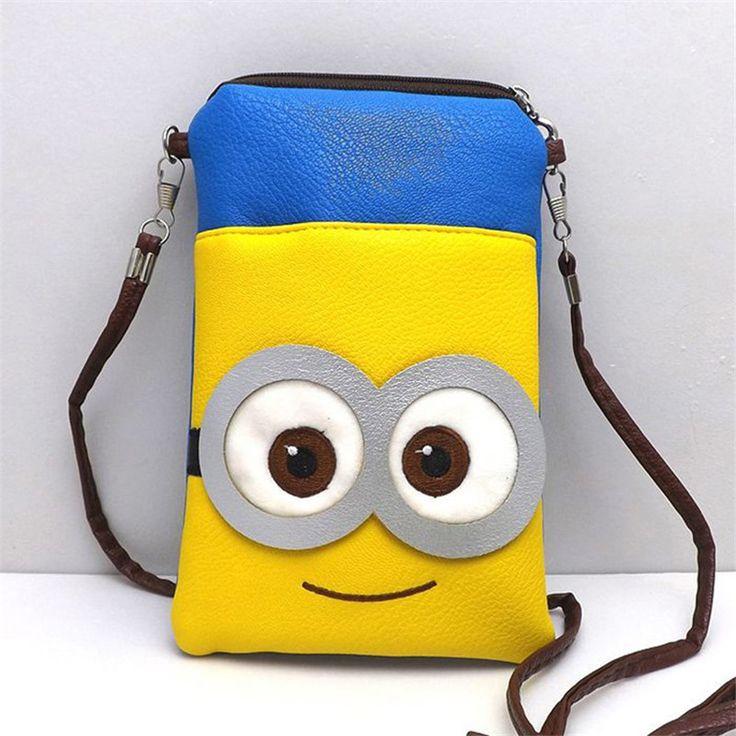 #Minions Bag