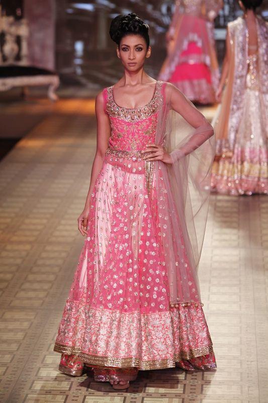 Delhi Couture Week: Manish Malhotra
