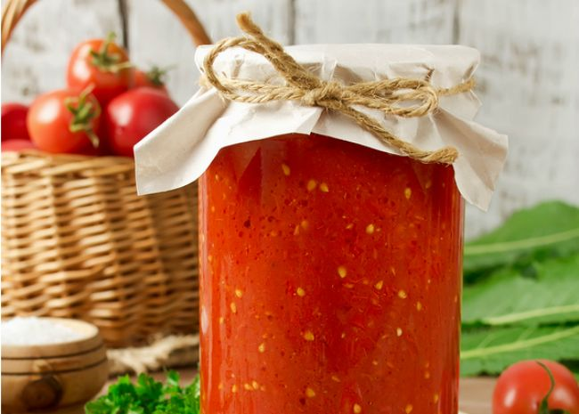 How to Can, Freeze, and Preserve Tomatoes