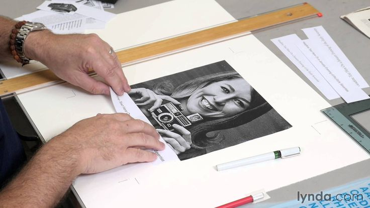 Before there was Photoshop | graphic design tools | Photoshop 25th anniv...