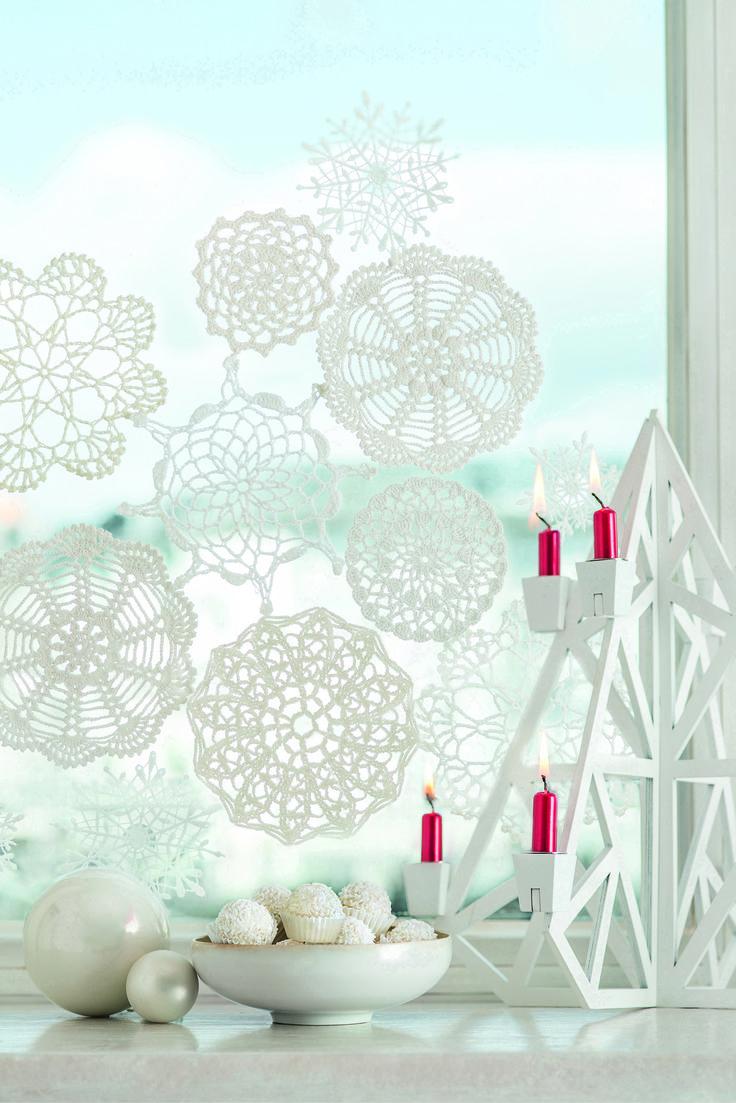 Skandynawskie dekoracje świateczne, fot.mat.pras.Ferrero Rocher