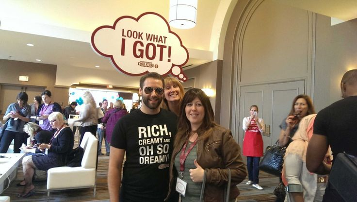 How BlissDom Canada 2013 Changed my Life... and made a blogger out of me. #BlissDomCA